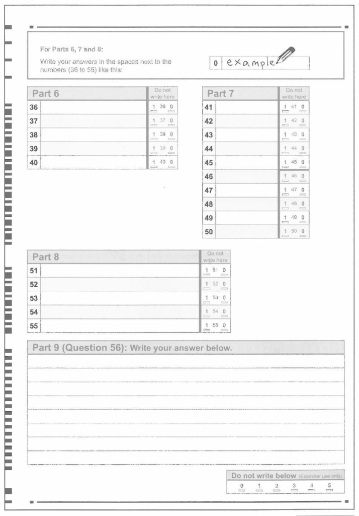 ket-sample-answer-sheet-2